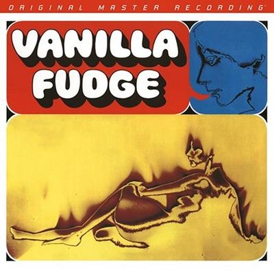 Vanilla Fudge (HYBRID MONO SACD)