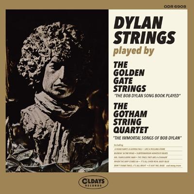Dylan Strings