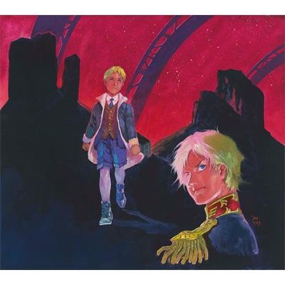 機動戦士ガンダム 40th Anniversary Album 〜BEYOND〜【【完全⽣産限定盤 THE ORIGIN 特別版】