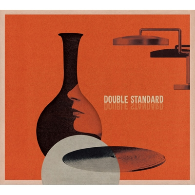 DOUBLE STANDARD (+DVD)