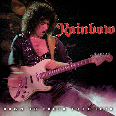 Down To Earth Tour 1979 (3CD)