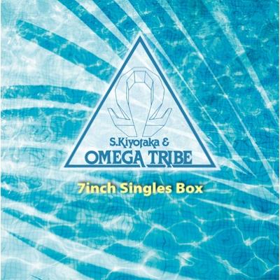 7inch Singles Box (7枚組/7インチシングルレコード)
