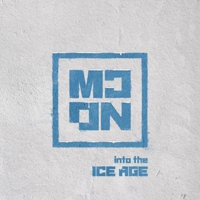 1st Mini Album: into the ICE AGE