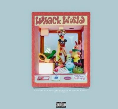 Whack World (10インチアナログレコード)