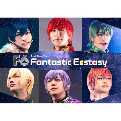 おそ松さん on STAGE F6 2nd LIVEツアー「FANTASTIC ECSTASY」豪華ECSTASY盤*Blu-ray Disc