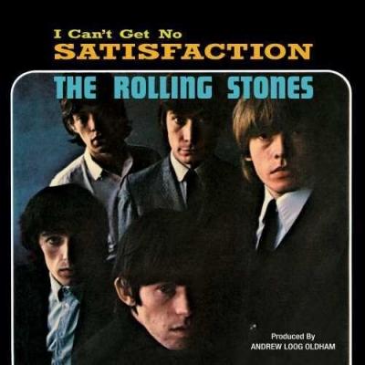 I Can't Get No Satisfaction (55th Anniversary)(180グラム重量盤/12インチシングルレコード)