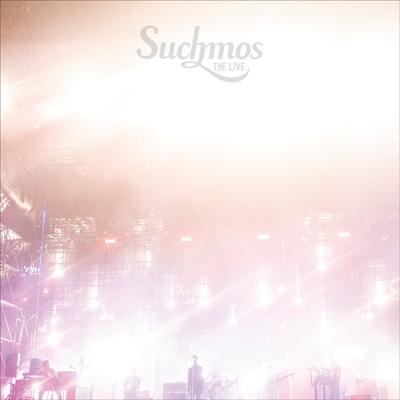 Suchmos THE LIVE YOKOHAMA STADIUM 2019.09.08【完全生産限定盤】(3DVD+フォトブック)