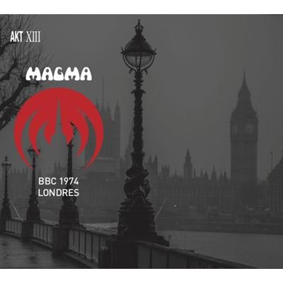 BBC 1974 Londres