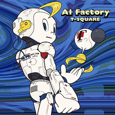 AI Factory (+DVD)