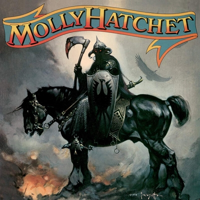 Molly Hatchet (Bonus Tracks)