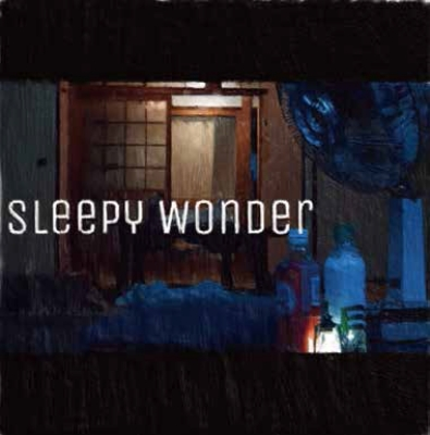 sleepy wonder / SNSを愛してる (7インチシングルレコード)