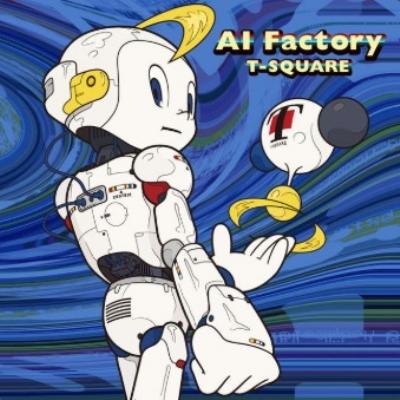 Ai Factory (アナログレコード)