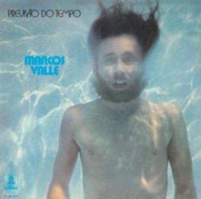 Previsao Do Tempo -Du Exclusive Color (カラーヴァイナル仕様/アナログレコード)※入荷数がご予約数に満たない場合は先着順とさせて頂きます