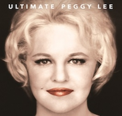 Ultimate Peggy Lee (2枚組180グラム重量盤レコード)