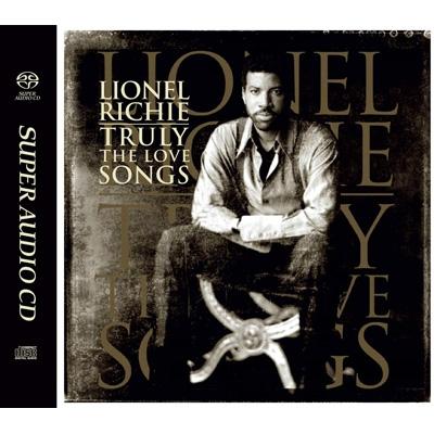 Truly: The Love Songs (Hybrid-SACD)