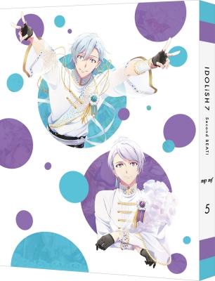 アイドリッシュセブン Second BEAT! Blu-ray 5 【特装限定版】