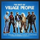 Best Of Village People (Box Vinyl Bronze +T-shirt +Braccialetto Limited)