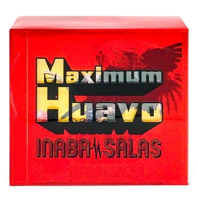 Maximum Huavo 【初回生産限定盤】(CD+オリジナルTシャツ)