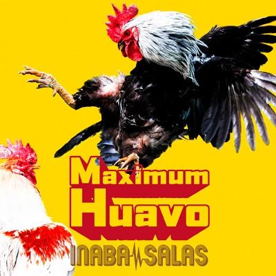 Maximum Huavo 【初回限定盤】(CD+Blu-ray)