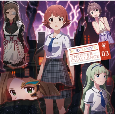 THE IDOLM@STER MILLION THE@TER CHALLENGE 03