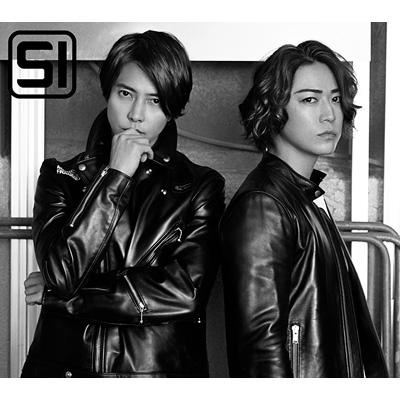 SI 【初回生産限定盤】(+DVD)