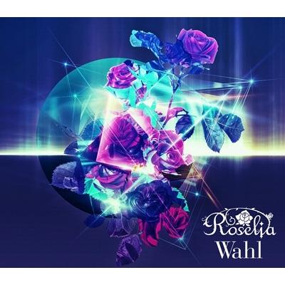 Wahl 【Blu-ray付生産限定盤】