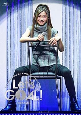 "20th Anniversary Mai Kuraki Live Project 2019 ""Let's GOAL!〜薔薇色の人生〜"" (Blu-ray)"