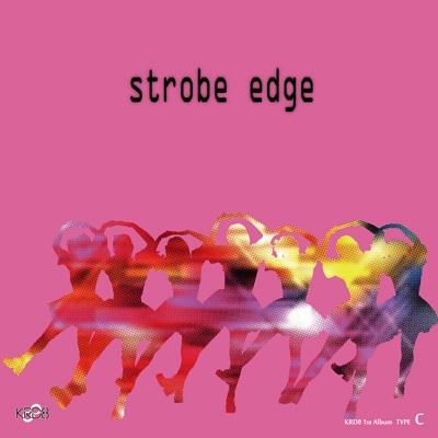 strobe edge 【Type-C】
