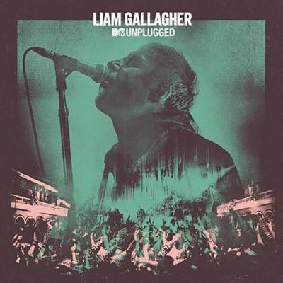 Mtv Unplugged (Live At Hull City Hall)(アナログレコード)