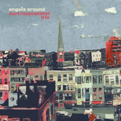 Angels Around (アナログレコード)