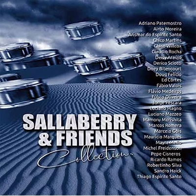 Sallaberry & Friends Collection