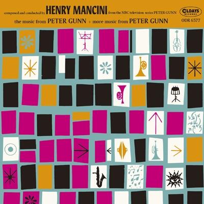 Music From Peter Gunn +More Music From Peter Gunn