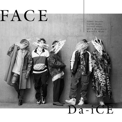 FACE 【初回限定盤C】(+DVD)
