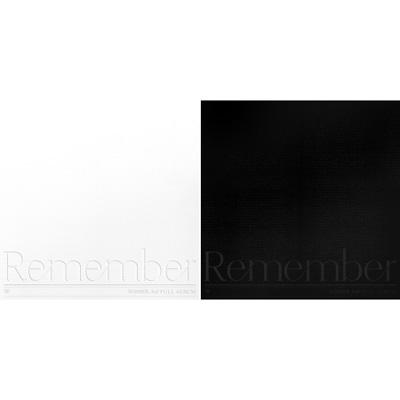 3集: Remember (ランダムカバー・バージョン)