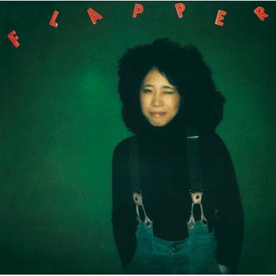 FLAPPER 【完全生産限定盤】(アナログレコード)