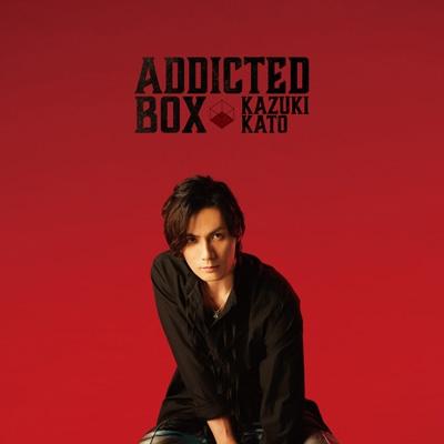 Addicted BOX 【TYPE B】(+DVD)