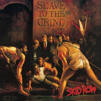 Slave To The Grind【2020 RECORD STORE DAY 限定盤】(2枚組アナログレコード)