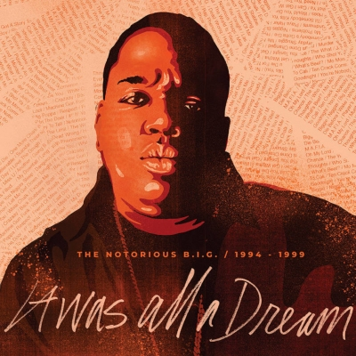 It Was All A Dream: The Notorious B.i.g.1994-1999【2020 RECORD STORE DAY 限定盤】(9枚組アナログレコード/BOX仕様)
