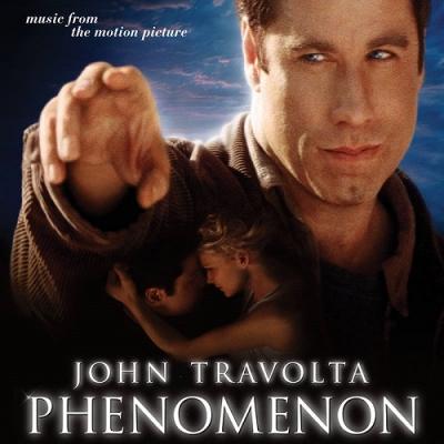 フェノミナン Phenomenon オリジナルサウンドトラック【2020 RECORD STORE DAY 限定盤】(2枚組アナログレコード)