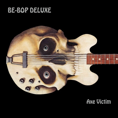 Axe Victim: Expanded & Remastered (3CD+DVD)