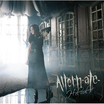 Altern-ate-【初回限定盤】(+Blu-ray)
