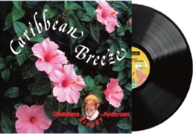 Caribbean Breeze (アナログレコード)