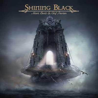 Shining Black Featuring Mark Boals & Olaf Thorsen
