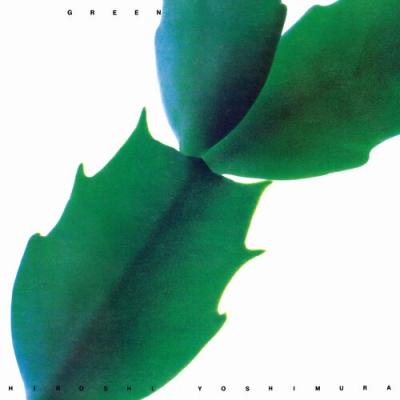 Green (アナログレコード/Light In The Attic)