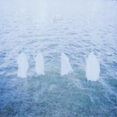 ghost/tip of a finger (7インチシングルレコード)