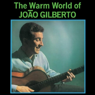 Warm World Of Joao Gilberto (アナログレコード)