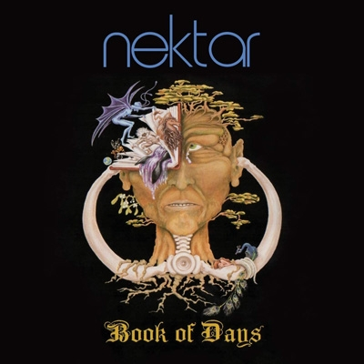 Book Of Days: Deluxe Edition (2CD)