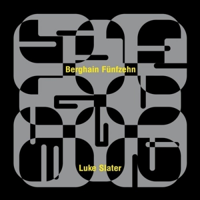 Berghain Funfzehn (2枚組12インチシングルレコード)