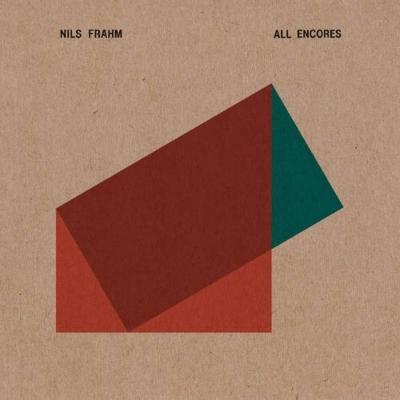 All Encores (3枚組アナログレコード)