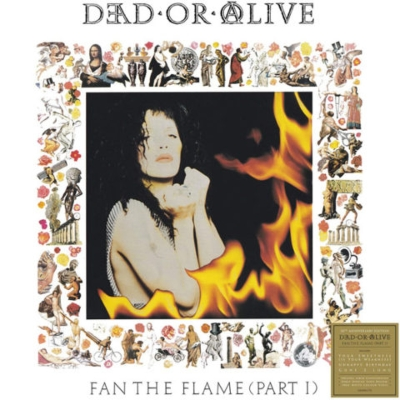 Fan The Flame (Part 1): 30th Anniversary Edition (カラーヴァイナル仕様/アナログレコード)